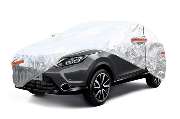 Autokate lukuga SUV/VAN L 480x185x145 cm
