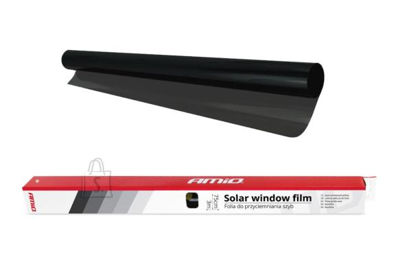 Toonkile 5% Solar 0,75x3m tume must