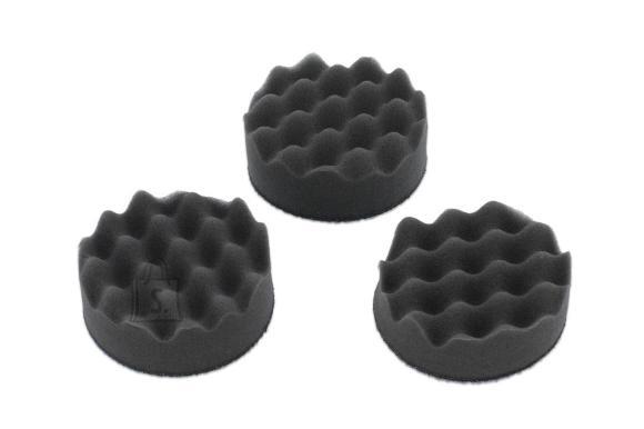 Poleerpadi must 3tk (78mm x 30mm)