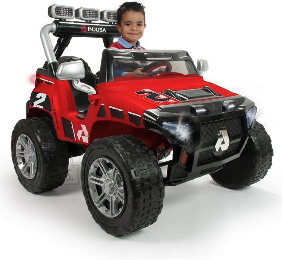 Injusa Injusa Monster Cars 24V