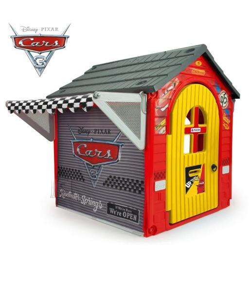 Injusa Cars garaaz-maja