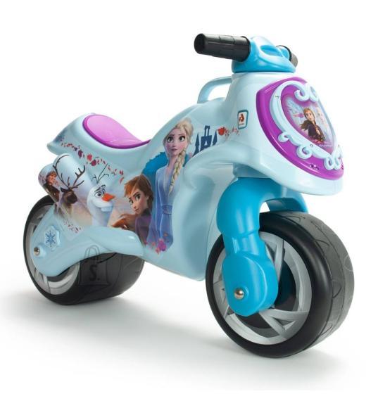 Injusa Moto Neox Frozen II