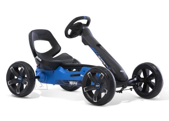 Berg Berg Reppy Roadster