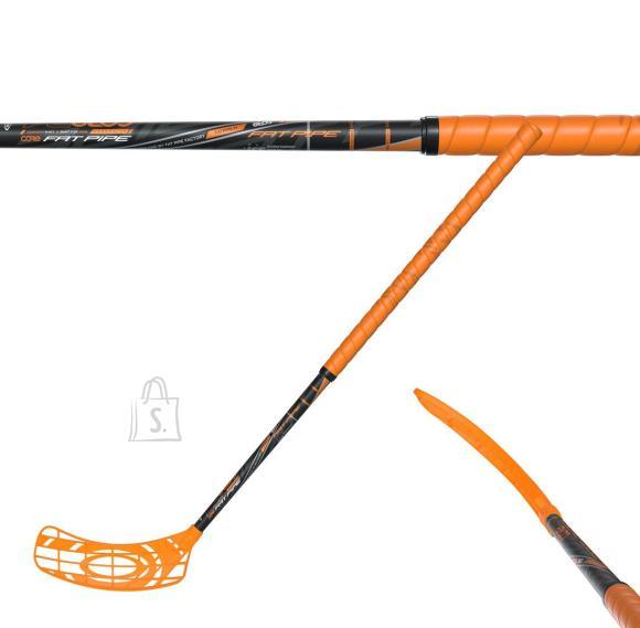 Fat Pipe Core 34 Orange 75cm vasak