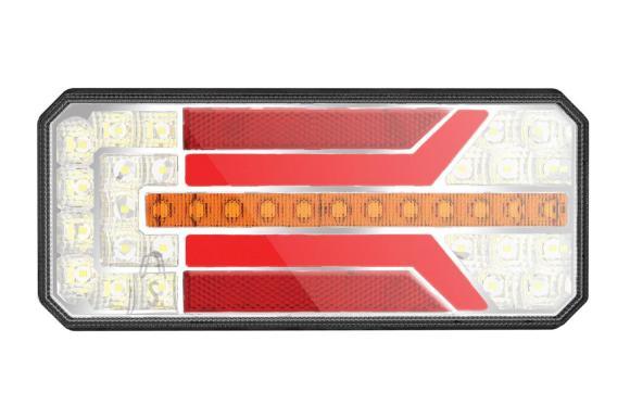 Led Dynamic tagatuli RCL-01 vasak/parem