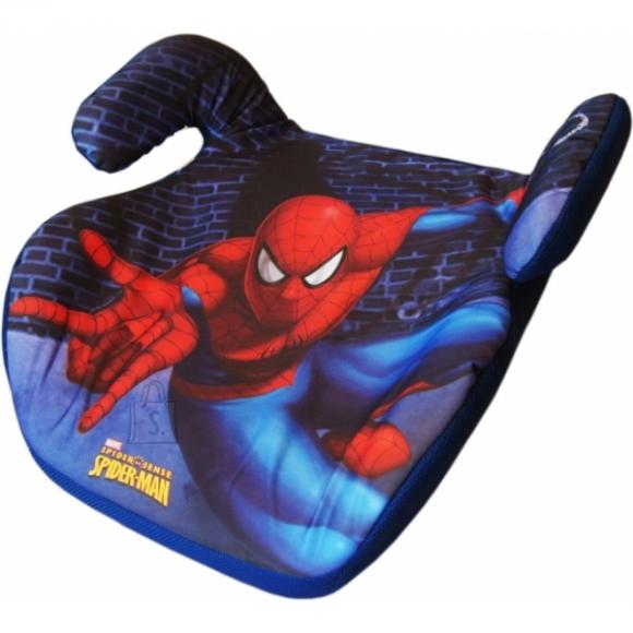 Istmekõrgendus Spiderman