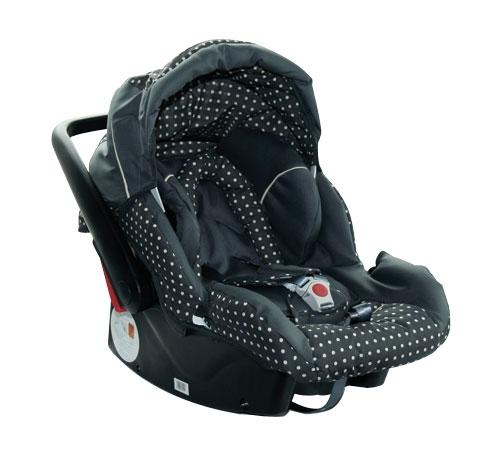 Dunlop turvahäll Babymax