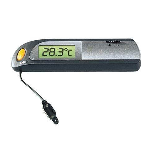 Lampa digitaalne pulktermomeeter