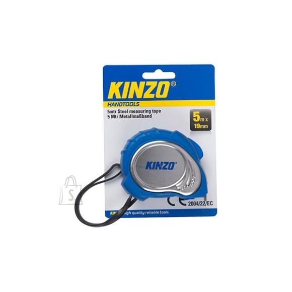 Kinzo mõõdulint 5m 19mm