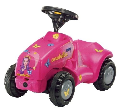 Rolly Toys Jalgadega lükatav traktor Carabella
