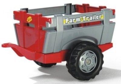 Rolly Toys farmeri järelkäru