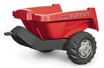 Rolly Toys järelkäru Rolly Kipper II