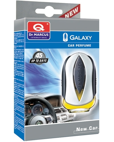Dr. Marcus Galaxy New Car