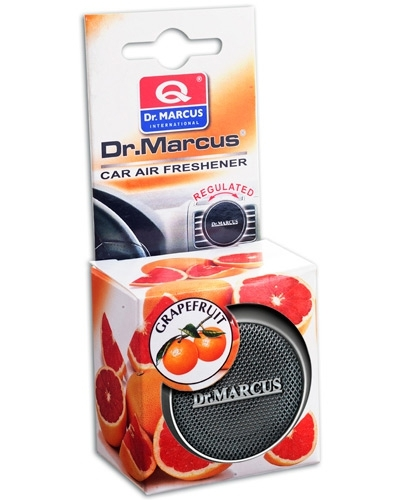 Dr. Marcus Lõhnakõlar Grapefruit