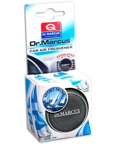 Dr. Marcus Lõhnakõlar Sport Fresh