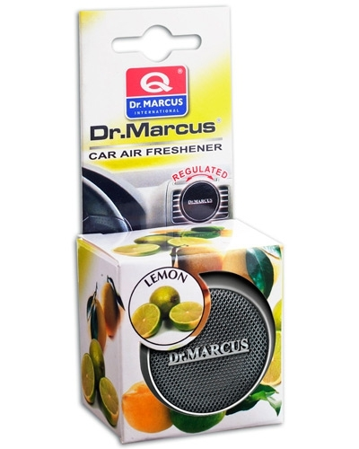 Dr. Marcus Lõhnakõlar Lemon