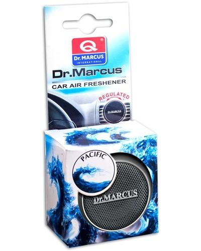 Dr. Marcus Lõhnakõlar Pacyfic