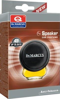 Dr. Marcus Senso Speaker Anti Tobacco