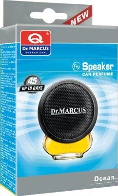 Dr. Marcus Senso Speaker Ocean