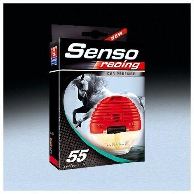 """Dr. Marcus Senso Racing """"55"""""""