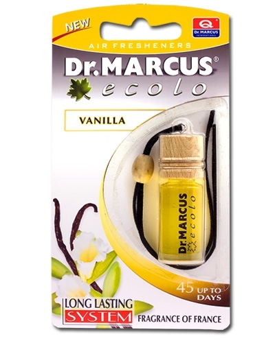 Dr. Marcus Ecolo Vanilla