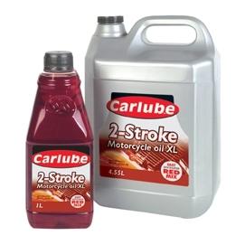 Carlube 2-taktilise mootoriõli 4,5l