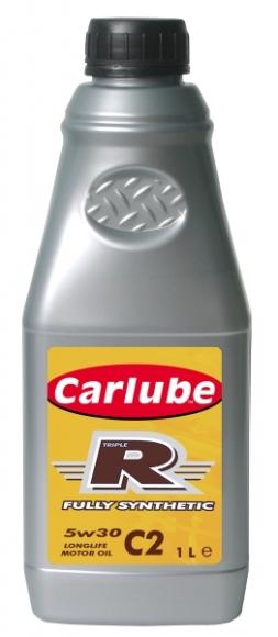 Carlube Triple R C2 Longlife 5W30 1l