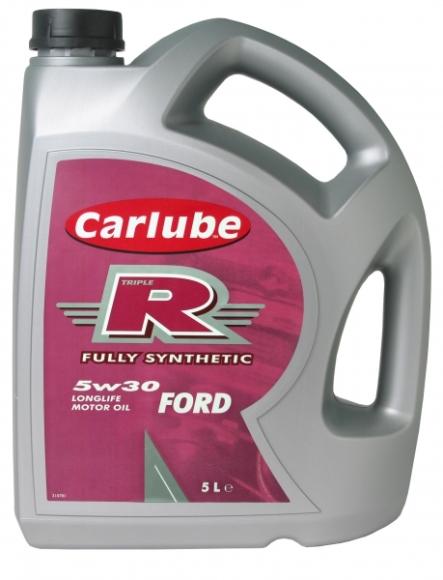 Carlube Triple R Ford Longlife 5W30 5l