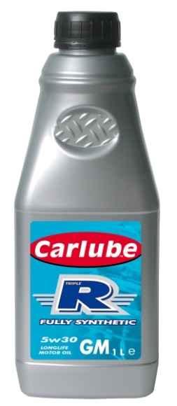 Carlube Triple R GM Longlife 5W30 1l