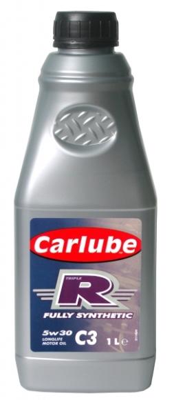 Carlube Triple R C3 Longlife 5W30 1l