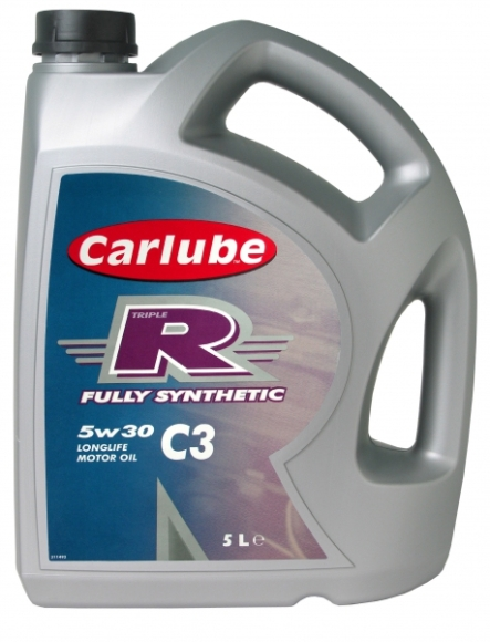 Carlube Triple R C3 Longlife 5W30 5l