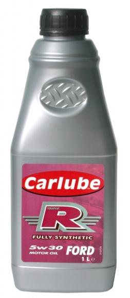 Carlube Triple R Ford Longlife 5W30 1l