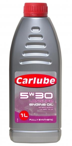 Carlube Carlube 5W30 Longlife C3 1l