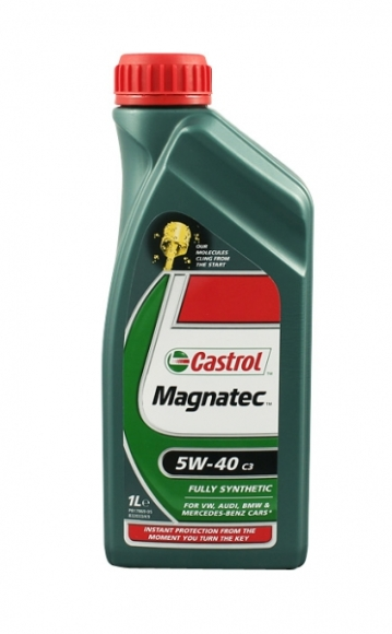 Castrol Castrol Magnatec 5W-40 C3 1l