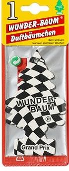 Wunderbaum Victory Lane