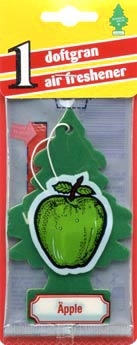 Wunderbaum Õun