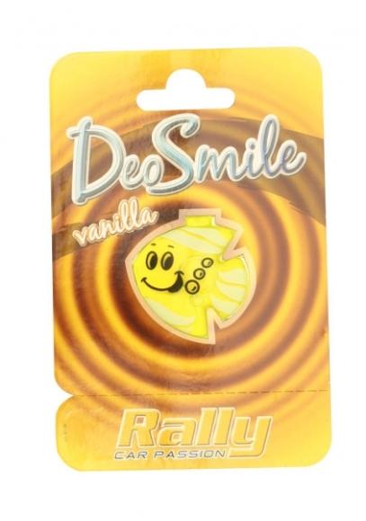 Eurasia Deo Smile kala, vanilje