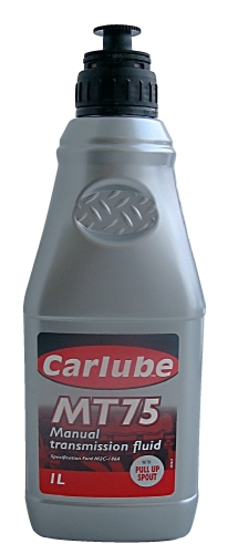 Carlube Carlube MT75 1l