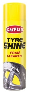 Carplan Rehviläige Tyre Shine 500ml