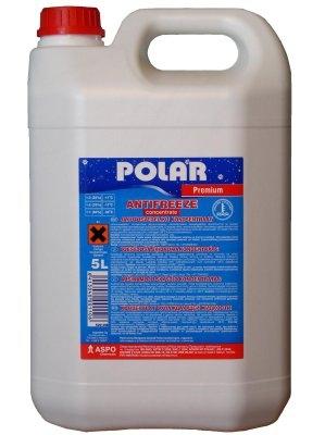 Polar Jahutusvedeliku kontsentraat Polar 5l