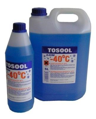 Polar Tosool -40C 1l