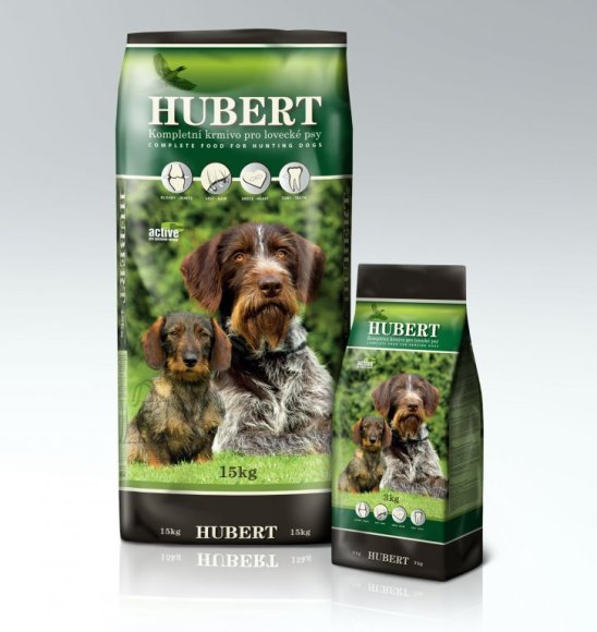 Eminent Hubert 3kg