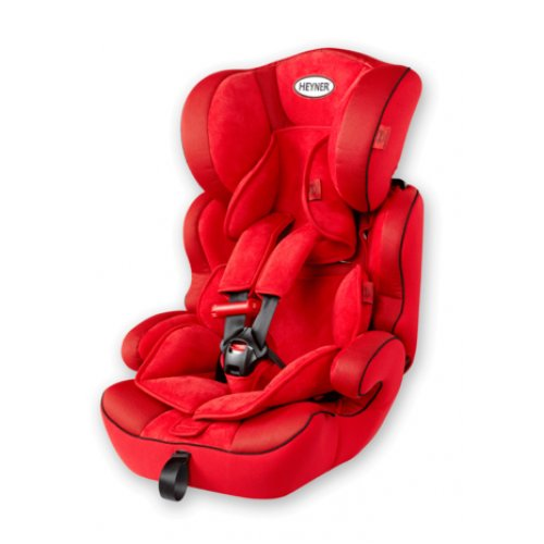 Heyner turvatool MultiProtect ERGO Racing Red