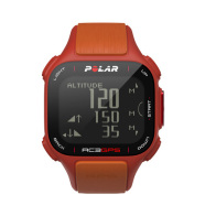 Polar GPS pulsikell koos südame löögisageduse anduriga