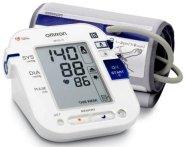 Omron M10-IT vererõhumõõtja