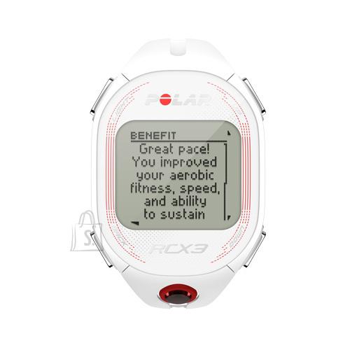 Polar GPS võimalusega treeningkompuuter
