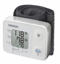 Omron RS2 vererõhumõõtja