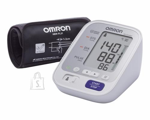 Omron M3 Comfort vererõhumõõtja