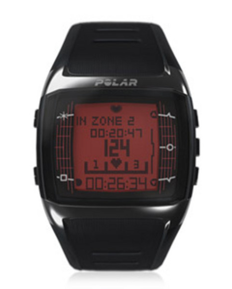 Polar FT 60 fitnessikell
