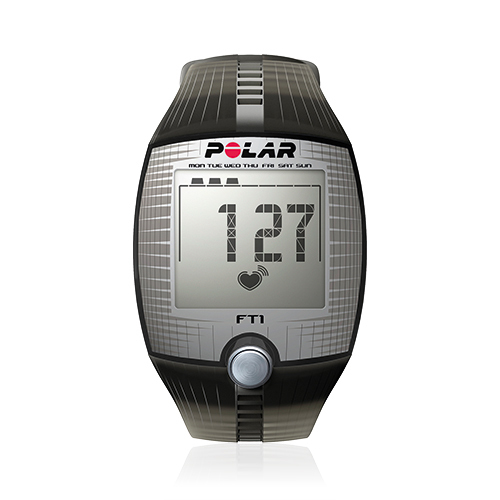 Polar FT1 fitnessikell